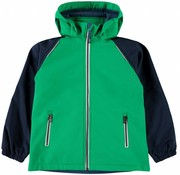 Name it 13160226 Nkmalfa jacket jolly green