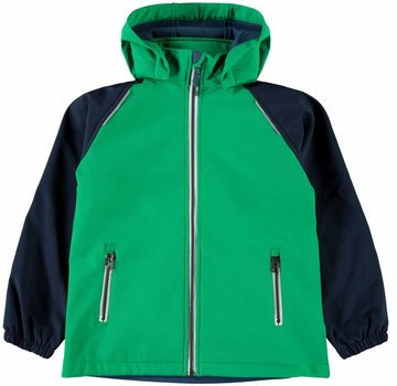 Name it 13160226 Nkmalfa jacket jolly green