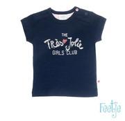 Feetje 51700470 shirt navy