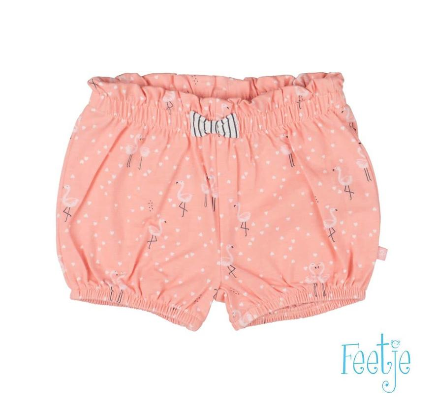 52100150 short pink