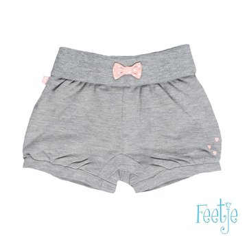 Feetje 52100174 short grey melange