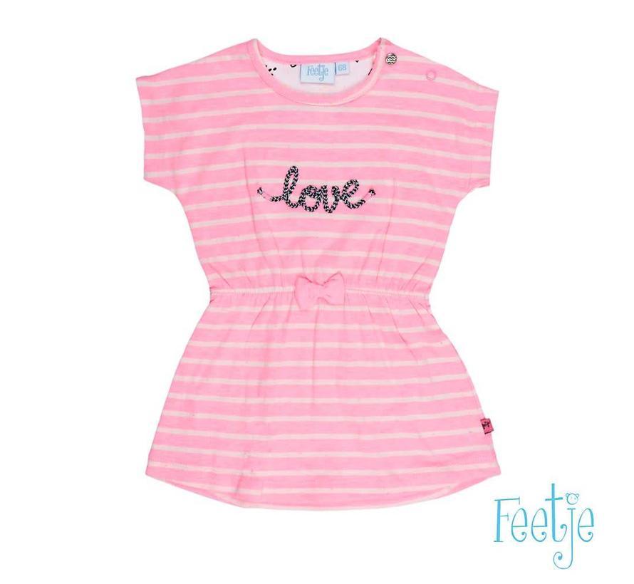 51400250 dress pink