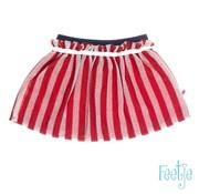 Feetje 50600109 skirt red