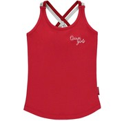 Quapi SALE Savanna 2 tanktop rouge red