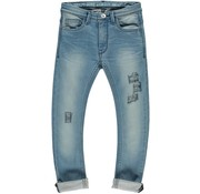 Quapi Sef 2 blue denim