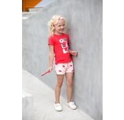 Jubel 91700209 t-shirt rood