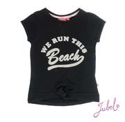 Jubel 91700220 t-shirt black