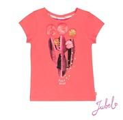 Jubel 91700217 t-shirt coral