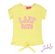 Jubel 91700218 t-shirt yellow