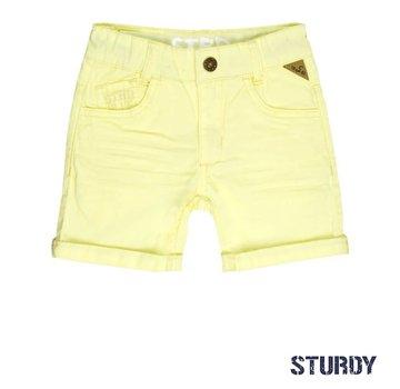 Sturdy 72100070 pant yellow