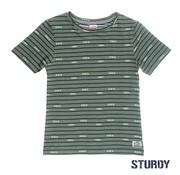 Sturdy 71700216 t-shirt army
