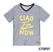 Sturdy 71700218 t-shirt white