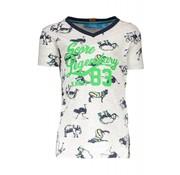 B.NOSY SALE 6421 983 - AO white africa animals