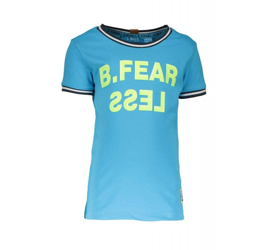 6422 143 - Pacific Boys FEARLESS shirt