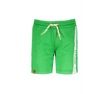 B.NOSY 6621 343 - Grass green Boys short pants