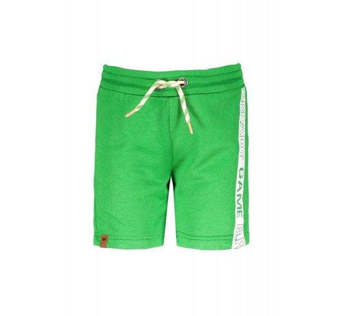 B.NOSY 6621 343 - Grass green Boys short pants