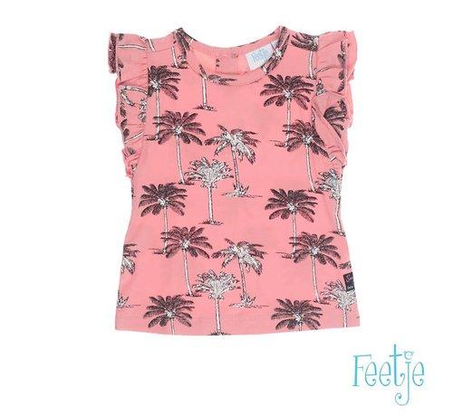 Feetje 51700426 Feetje t-shirt pink