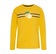 Name it 13168295 Nkfselena longsleeve yolk yellow
