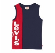 Levis Levis tanktop Nn10327 dress blue