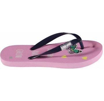 Quapi Saavi flipflops fresh pink