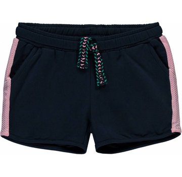 Quapi Sylvania shorts navy