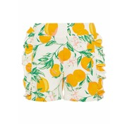 Name it SALE NKFFIE SHORTS 13163677  Snow White
