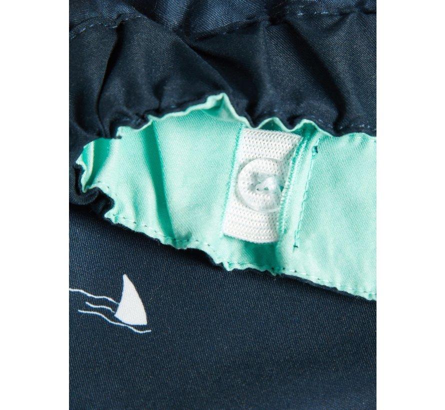 13163090 Nmmzikkaz shorts dark sapphire