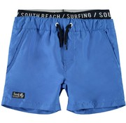 Name it 13162863 Nkmzimon shorts strong blue