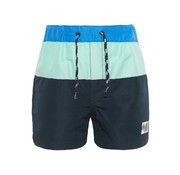 Name it 13163090 Nmmzikkaz shorts ocean wave