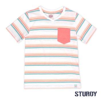 Sturdy 71700252 tshirt white
