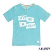 Sturdy C71700245 tshirt mint