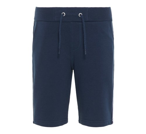 Name it NKMHONK UNB SWE LONG SHORTS W TAPE NOOS 13167848