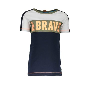 B.NOSY 6426 170 Boys shirt with print