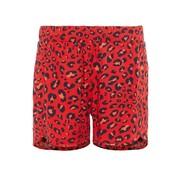 LMTD 13168104 Nlfhavi shorts emberglow