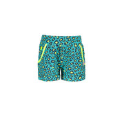 B.NOSY SALE 5683 958 Hot turquoise panther shorts SALE