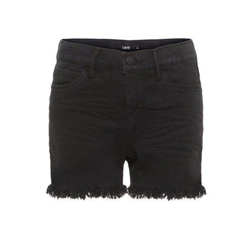 LMTD 13164600 Nlfsiw dnmabecky shorts black