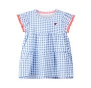 Name it NBFHIPPA DRESS 13165724 blue bonnet