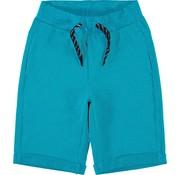 Name it 13164782 Nmmvasse sweat long shorts bachelor button