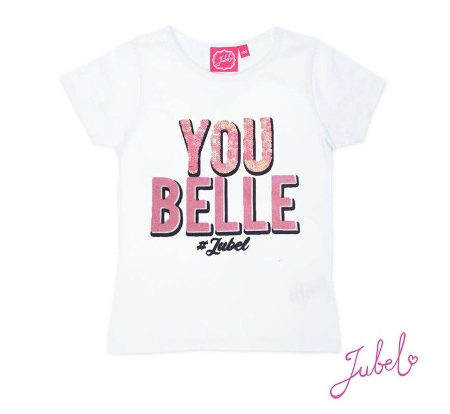 91700184 t-shirt white