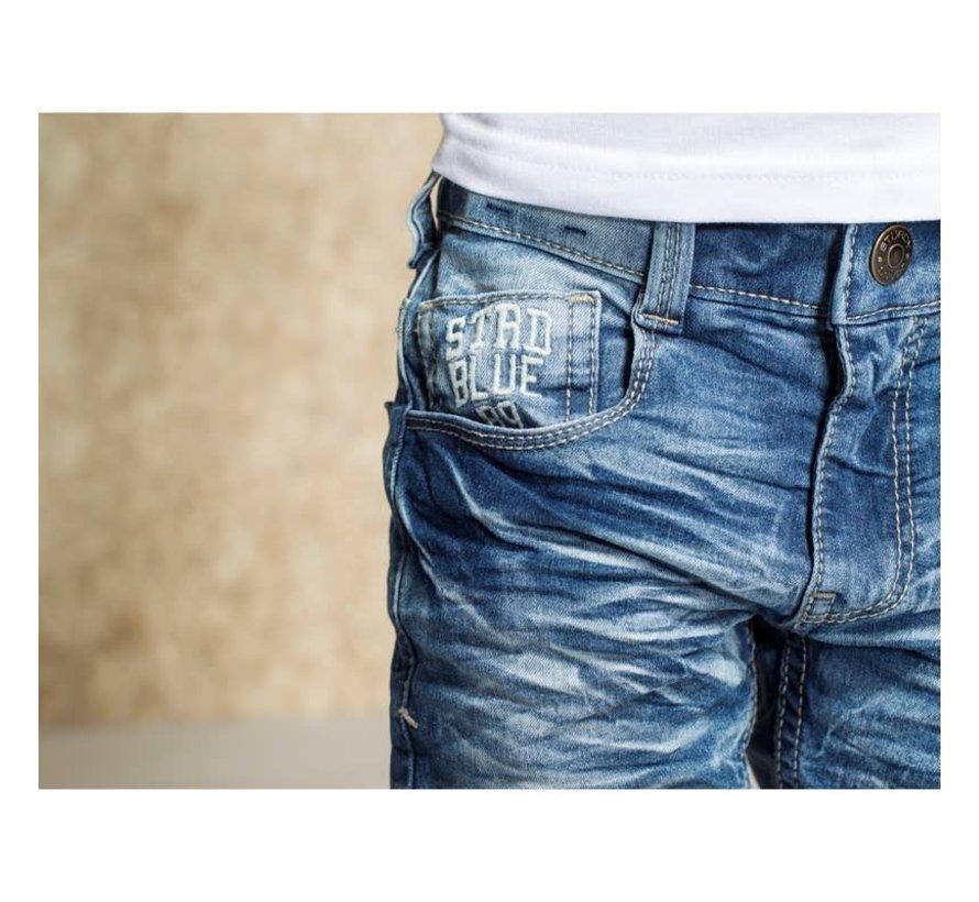 72200042 Sturdy jeans denim