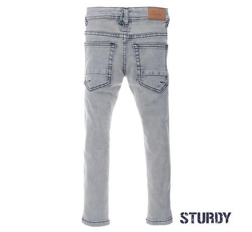 Sturdy 72200119 Sturdy jeans grey denim