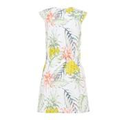 Name it 13165543 Nmfjade dress bright white