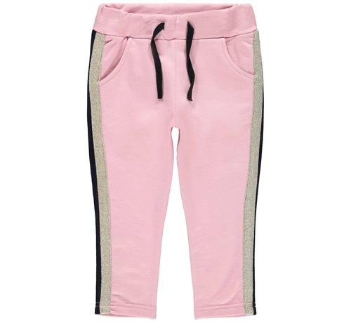 Name it SALE 13167650 Nmffamaia sweat pant pink nectar