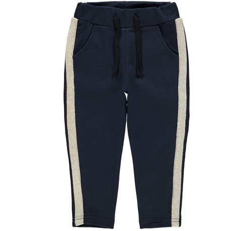 Name it SALE 13167650 Nmffamaia sweat pant dark sapphire