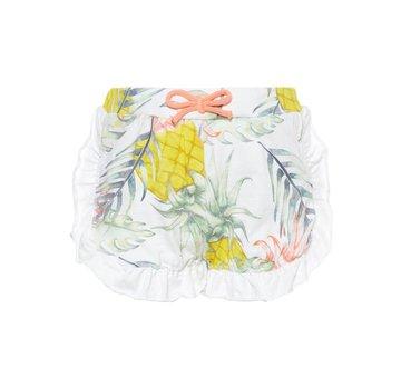 Name it SALE 13165545 Nmfjade shorts bright white