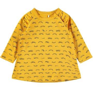 Name it 13167146 Nbfkarli tunic golden orange