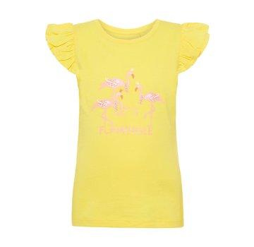 Name it NMFVIBEKE TANK TOP J 13164398 primerose yellow