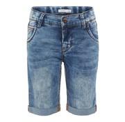 Name it 13160501 nkmtheo dnmtimon short medium blue denim SALE
