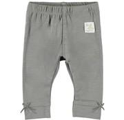 Name it 13167291 Nbfliva legging steel gray