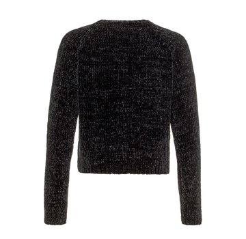 LMTD 13167998 Nlfluna short sweater black